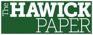 The Hawick Paper logo