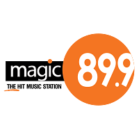 Magic 89.9 logo