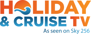 Holiday & Cruise TV logo