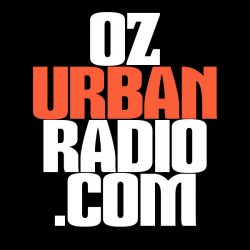 Oz Urban Radio logo