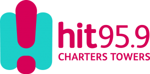 hit95.9 Charters Towers logo