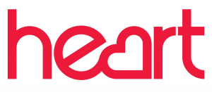 Heart West Country logo