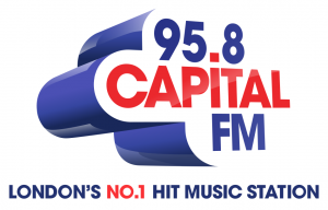 Capital London logo