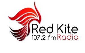 Red Kite Radio logo