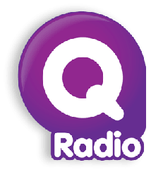 Q Radio - Greater Belfast 96.7/102.5 logo