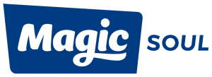 Magic Soul logo