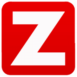 Zone 1 Radio logo