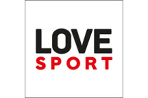 Love Sport Radio logo