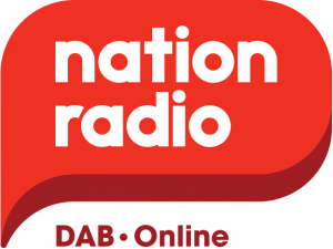 Nation Radio London logo