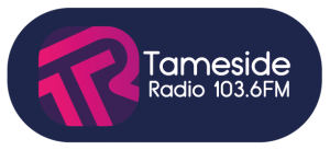 Tameside Radio logo
