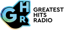 Greatest Hits Radio Greater Manchester (AM) logo