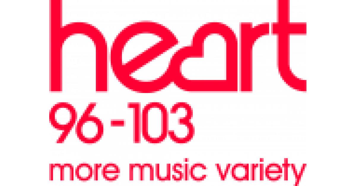 heart radio sussex address