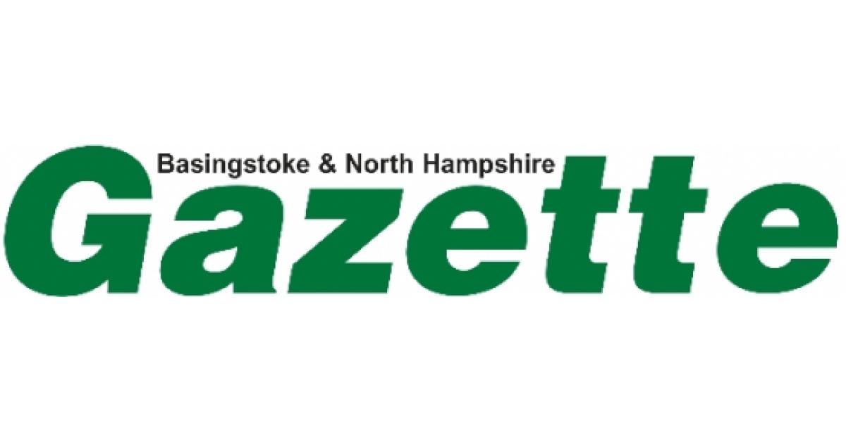 the basingstoke gazette
