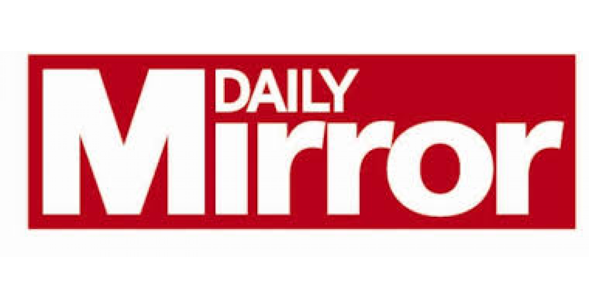 Daily Mirror Daily Mirror