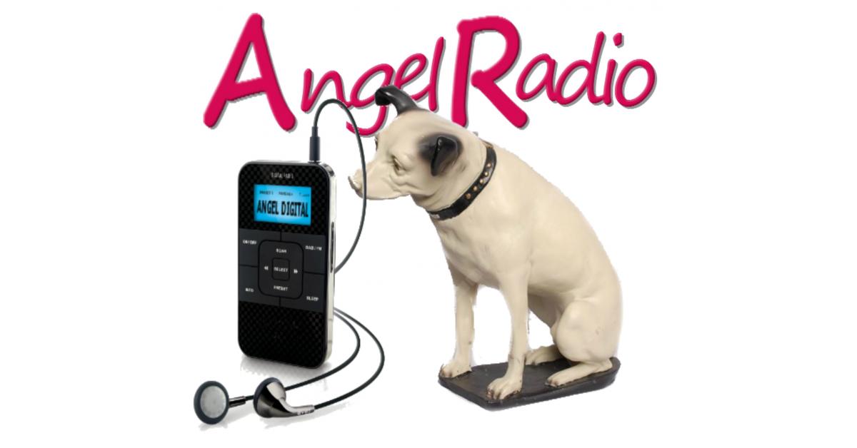 angel radio isle of wight
