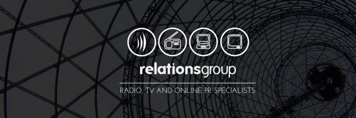 The Relations Group branding